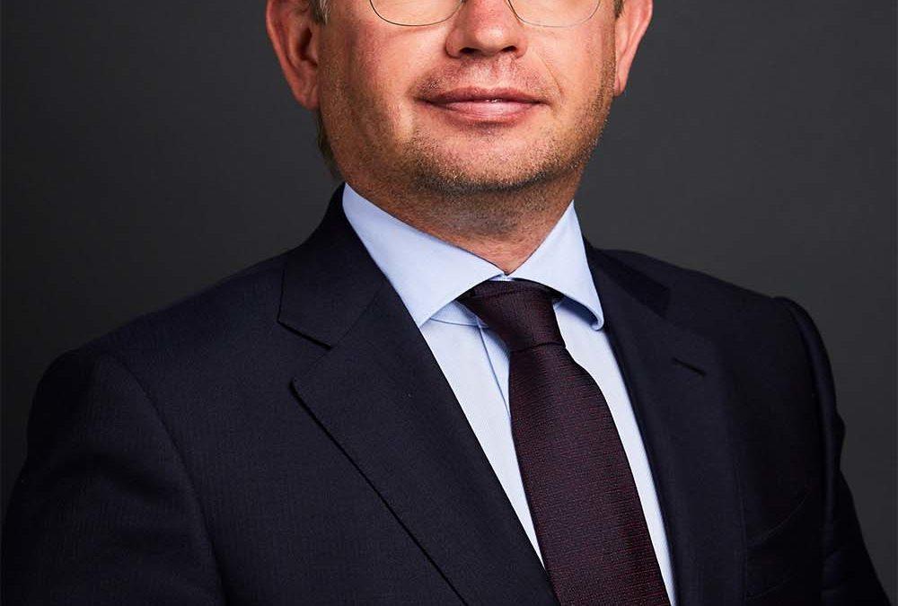 Bartosz Sujecki