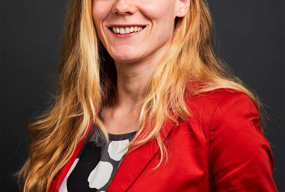 Charlotte van Breukelen