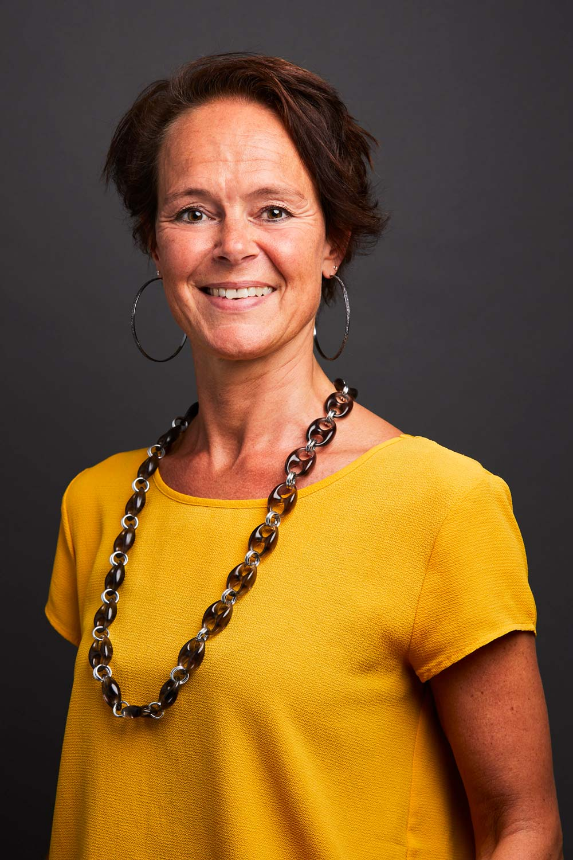 Wendy Hamar de la Brethoniére – Stek