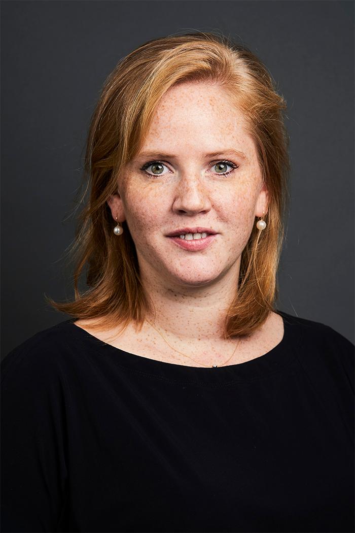 Eline van Oosterwijk