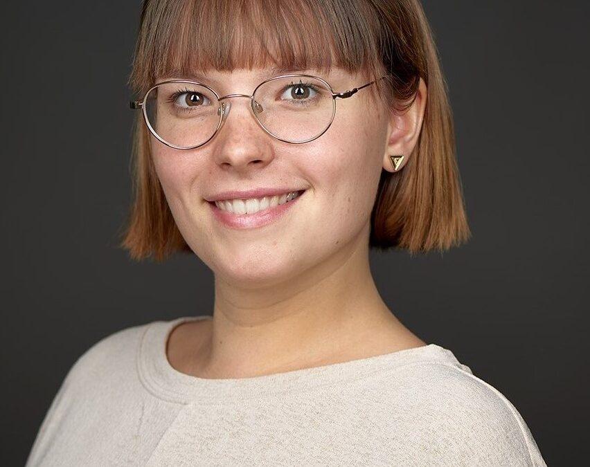 Niki Liebregts