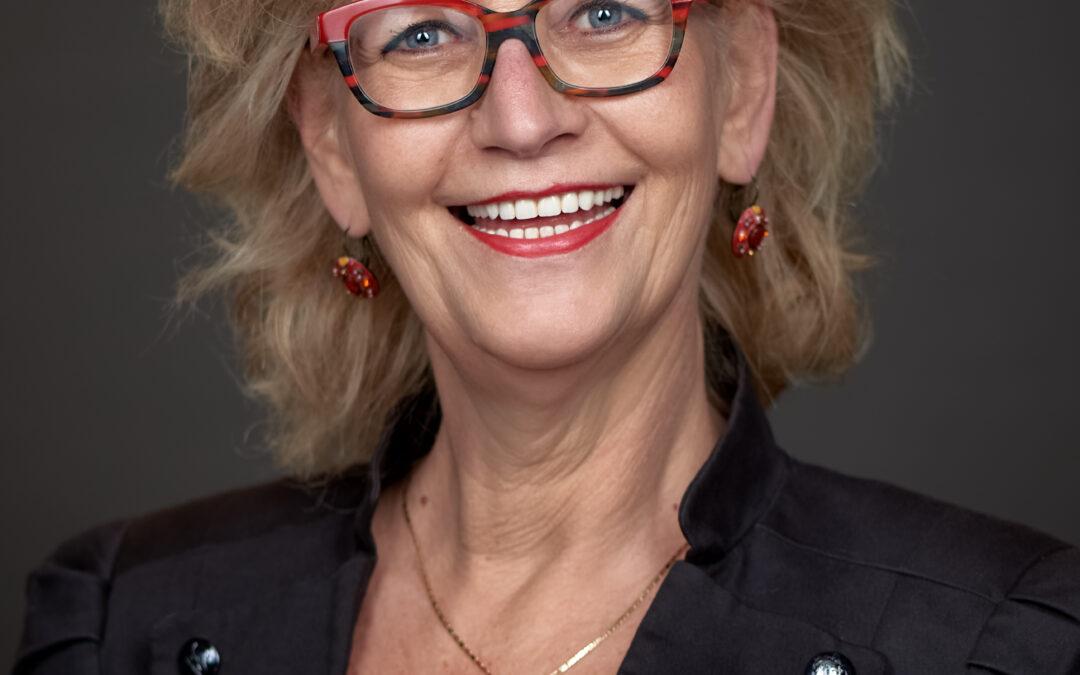 Carla Blom