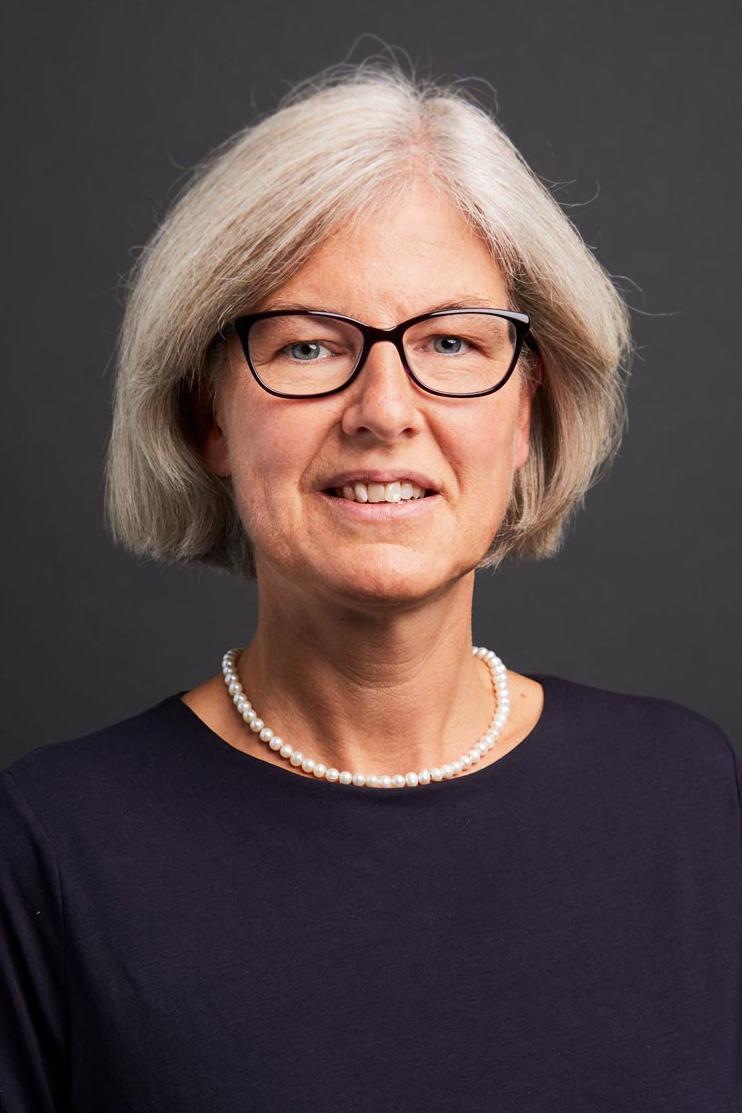 Anne-Marie van der Grift-Burghout
